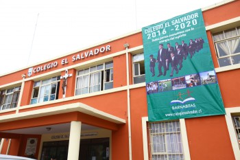 Colegio El Salvador conforma nuevo Consejo Escolar