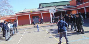 VI° y VII° Campeonatos de Tennis Football