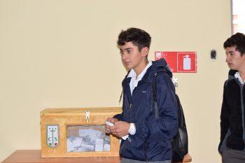 Elecciones Centro de Alumnos 2019