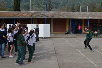 Rinconada se convirtió en el epicentro de la celebración del Día del Niño y la niña