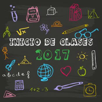 Inicio de Clases 2017