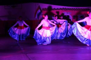 Velada Apoderados Colegio El Salvador