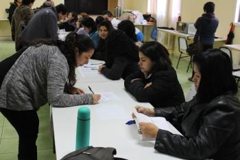 Con nuevo Centro General de Padres y Apoderados cuenta colegio El Salvador