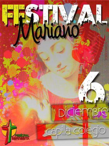 Festival Mariano 2018