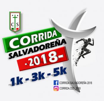 Corrida Salvadoreña 2018