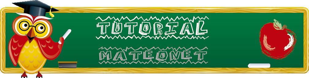 Informativo y Tutorial Mateonet