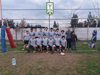 "1° Festival de Rugby ""Salvador Correa"""