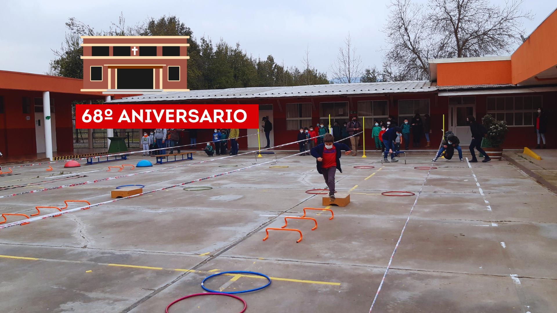 COMUNIDAD SALVADOREÑA CELEBRÓ CON ALEGRÍA 68º ANIVERSARIO